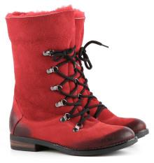 Alpino Черевики зимові 00000003604 1