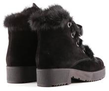 Basconi Ботинки зимние 00000008262 2