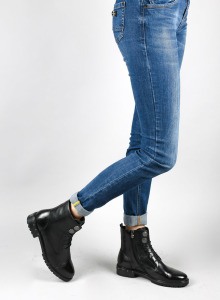 Anemone Ботинки осенние 00000009516 2