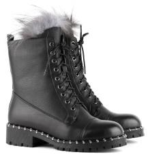 Brocoli Ботинки зимние 00000009649 1