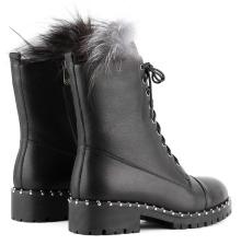 Brocoli Ботинки зимние 00000009649 2