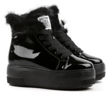 Le'BERDES Ботинки зимние 00000010659 1