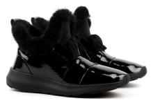 Le'BERDES Ботинки зимние 00000010667 1