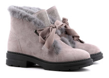 Le'BERDES Ботинки зимние 00000010773 1