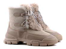 Le'BERDES Ботинки зимние 00000010866 1