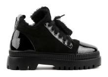 Le'BERDES Ботинки зимние 00000010861 1