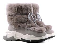 Le'BERDES Ботинки зимние 00000010900 1