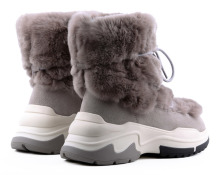 Le'BERDES Ботинки зимние 00000010900 2