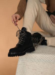 Le'BERDES Ботинки зимние 00000010922 2
