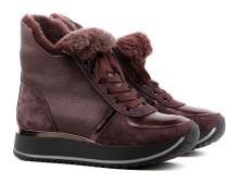 Le'BERDES Ботинки зимние 00000010949 1