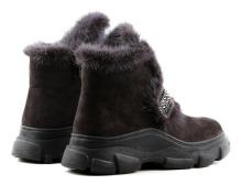 Le'BERDES Ботинки зимние 00000011003 2
