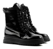 Le'BERDES Ботинки зимние 00000011002 1