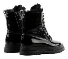Le'BERDES Ботинки зимние 00000011002 2