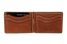 Grande Pelle Зажим для грошей 00000013149 2