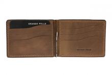 Grande Pelle Зажим для грошей 00000013144 2