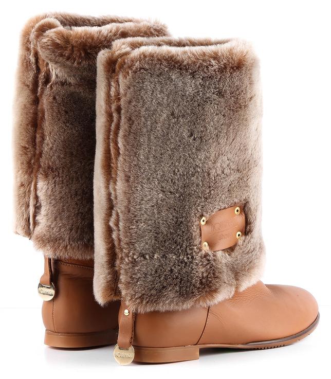 Unica Shoes Сапоги зимние 00000003606