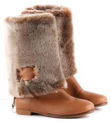 Unica Shoes Чоботи зимові 00000003606 1