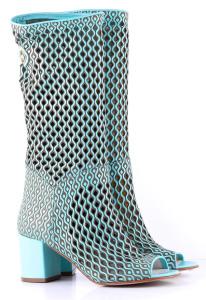 Unica Shoes Чоботи літні 00000005954 1