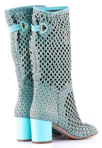 Unica Shoes Чоботи літні 00000005954 2
