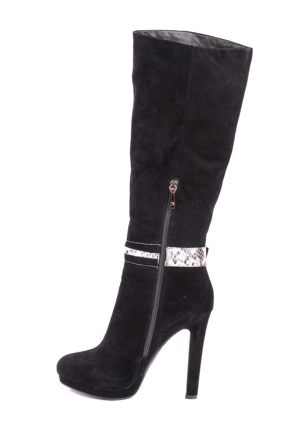 Купить ботинки женские в интернет магазине Mario Mikke