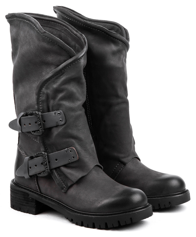 Basconi Ботинки осенние 00000006367