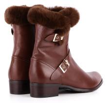 Basconi Ботинки зимние 00000003523 2