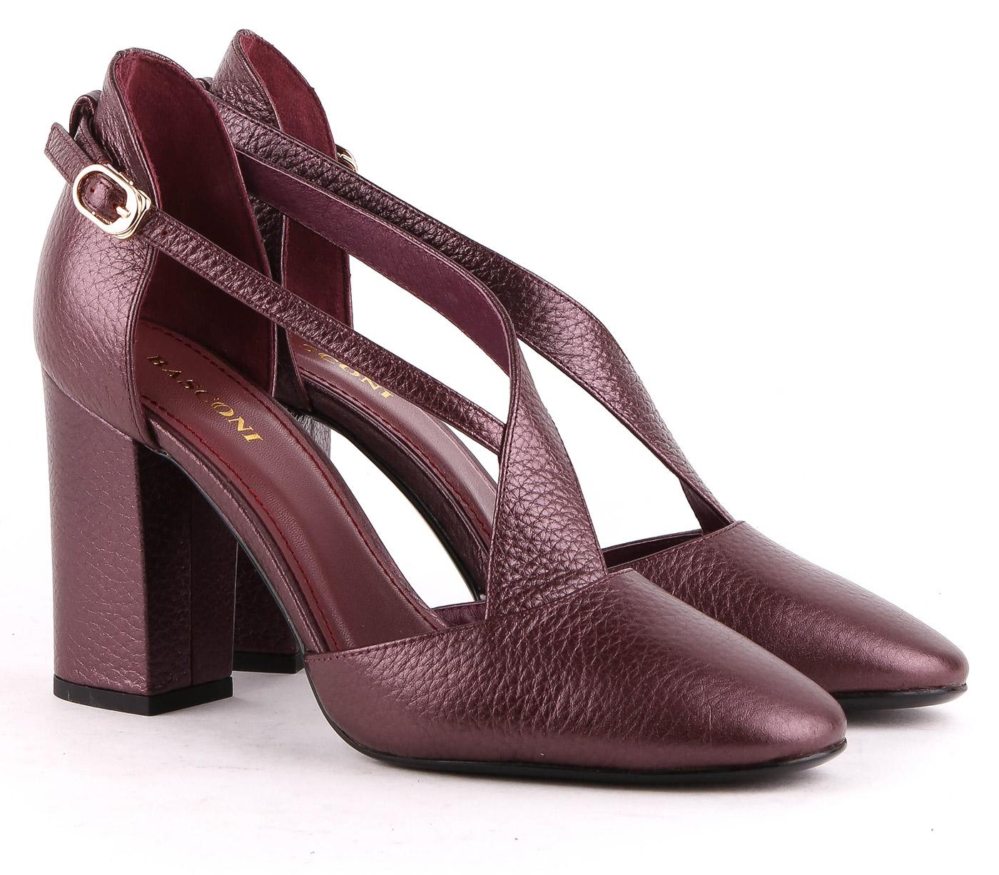 Купить туфли basconi в интернет магазине