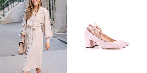 І ось що тепер робити  викинути старі і купити замшеві туфлі жіночі в Києві  іншого оформлення  Не поспішайте витрачатися. Улюблену пару туфельок ще  можна ... 40e4b8a7752b6