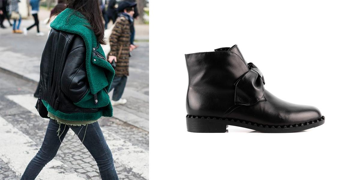 Секрети зберігання зимового жіночого взуття - Інтернет-магазин ... c534a86566779