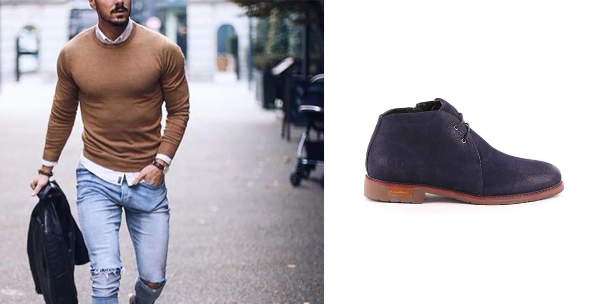 b11fc41a03d40e Матеріал підкладки в зимового взуття для чоловіків дуже важливий. Від нього  залежить, як нога відчуватиме себе в тій чи іншій парі на морозі.