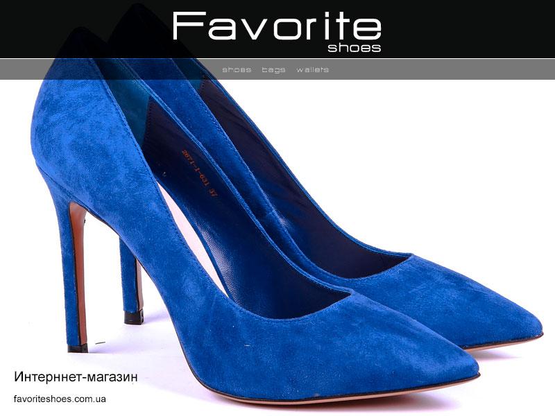 Переваги синіх туфель - Інтернет-магазин взуття Favoriteshoes 5262978c9998f