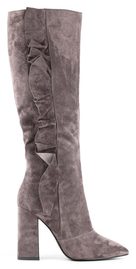 89d860ee36ffab Чоботи жіночі. Купити жіночі чоботи недорого в Україні - FavoriteShoes
