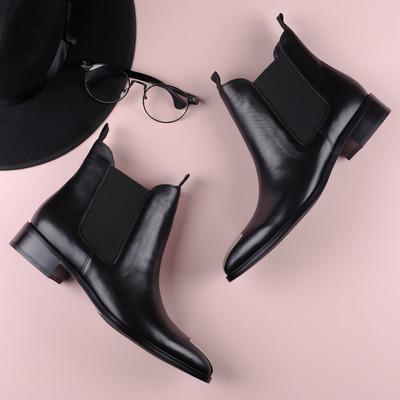 Обираємо взуття до свого стилю. Або з чим одягати ботільйони 64a5322841a7a