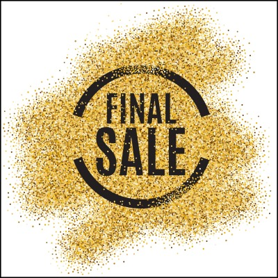 Final Sale up to -50%