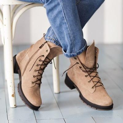 Как купить женские ботинки в «Черную Пятницу» и не разочароваться в них  d3d54c26eb5